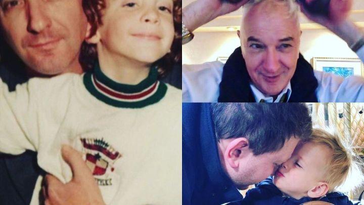 El sentido posteo de Jony a pocos días de la muerte de Mauro Viale