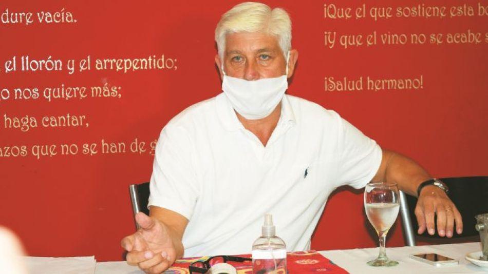 Luis María Viaut