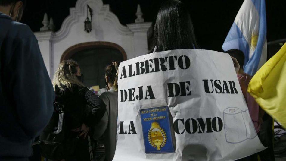 Protesta en Olivos-20210417