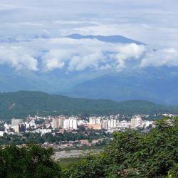 San Salvador de Jujuy fue fundada, el 19 de abril de 1593, tras dos intentos fallidos