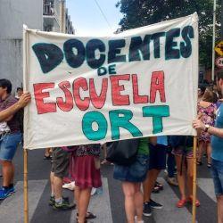 Despidos en la ORT | Foto:Cedoc
