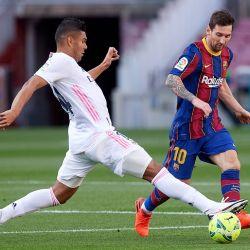 Messi podría quedar afuera del Mundial