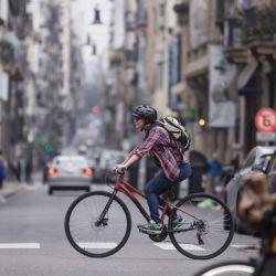 Ciclismo aventura