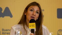 Soledad Acuña Clases