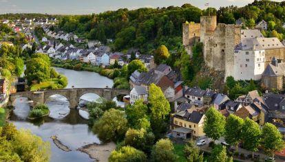 Marburgo, la ciudad medieval en donde se fabrica la vacuna de Pfizer