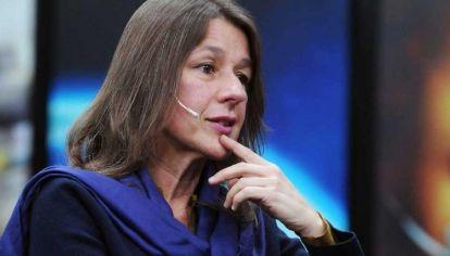 """La ministra de Justicia, Sabina Frederic pidió disculpas y aclaró que se trató de un """"error involuntario"""""""