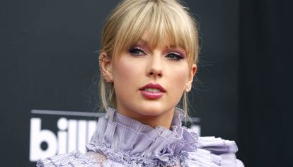 Taylor Swift superó a los Beatles con este récord
