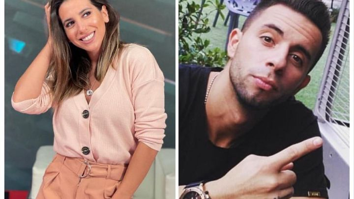 La contundente defensa de Matías Defederico tras las acusaciones de Cinthia Fernández
