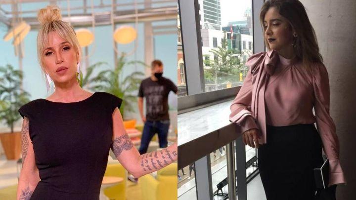 Flor Peña desmintió a Érica Rivas por sus polémicos dichos sobre Casados con Hijos