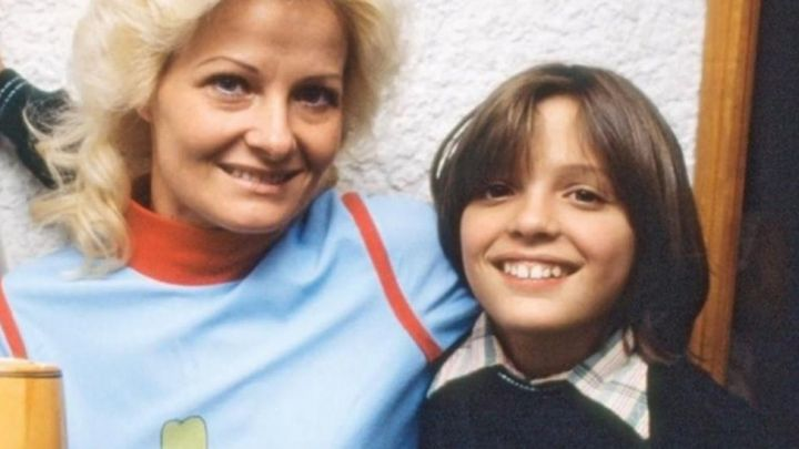 Luis Miguel, la serie: así es Las Matas, la casa donde desapareció Marcela Basteri
