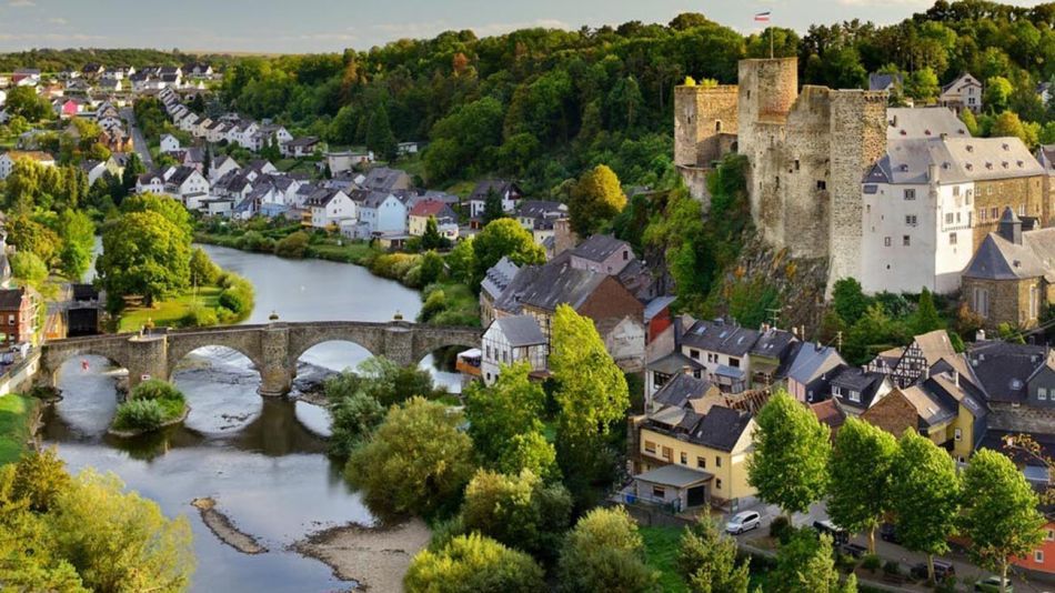 Marburgo Alemania 20210419