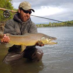 Con la extensión de la temporada de pesca deportiva buscan potenciar el turismo por la vendimia.
