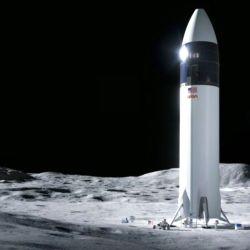 La aeronave en cuestión estará basada en la Starship, la nave espacial que en estos momentos está siendo probada por SpaceX.