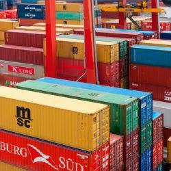 Control en exportaciones.