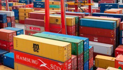 Controles en exportaciones.
