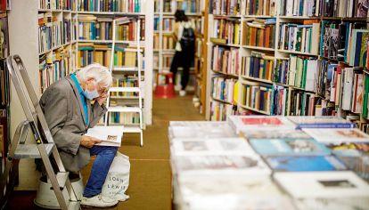 El éxito inesperado de las librerías independientes
