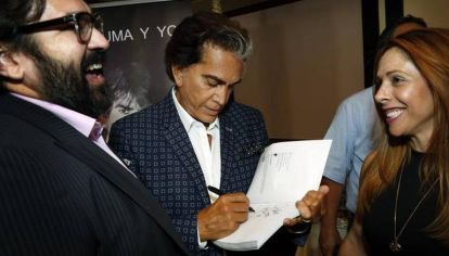 Se suicidó Toti Maselli, manager del Puma Rodríguez