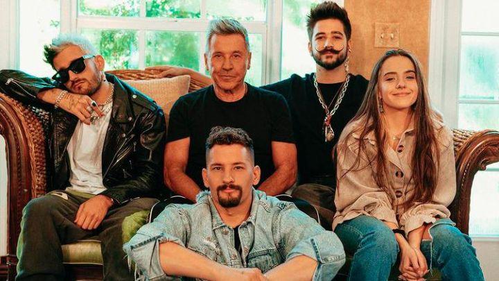 El reality show de la familia Montaner: todos los detalles