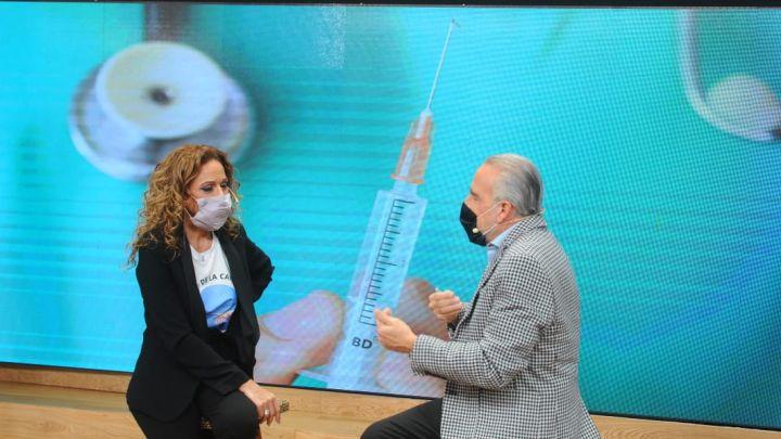 Vacunación antigripal en contexto de pandemia