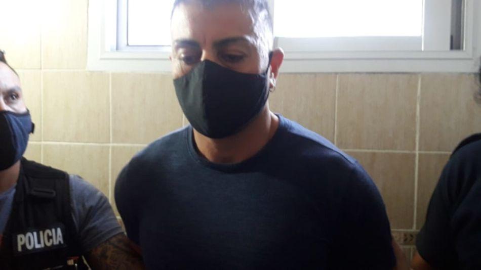 2021 04 20 Femicidio Maldonado Samuel Llanos