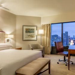 Sheraton Buenos Aires Hotel & Convention Center.