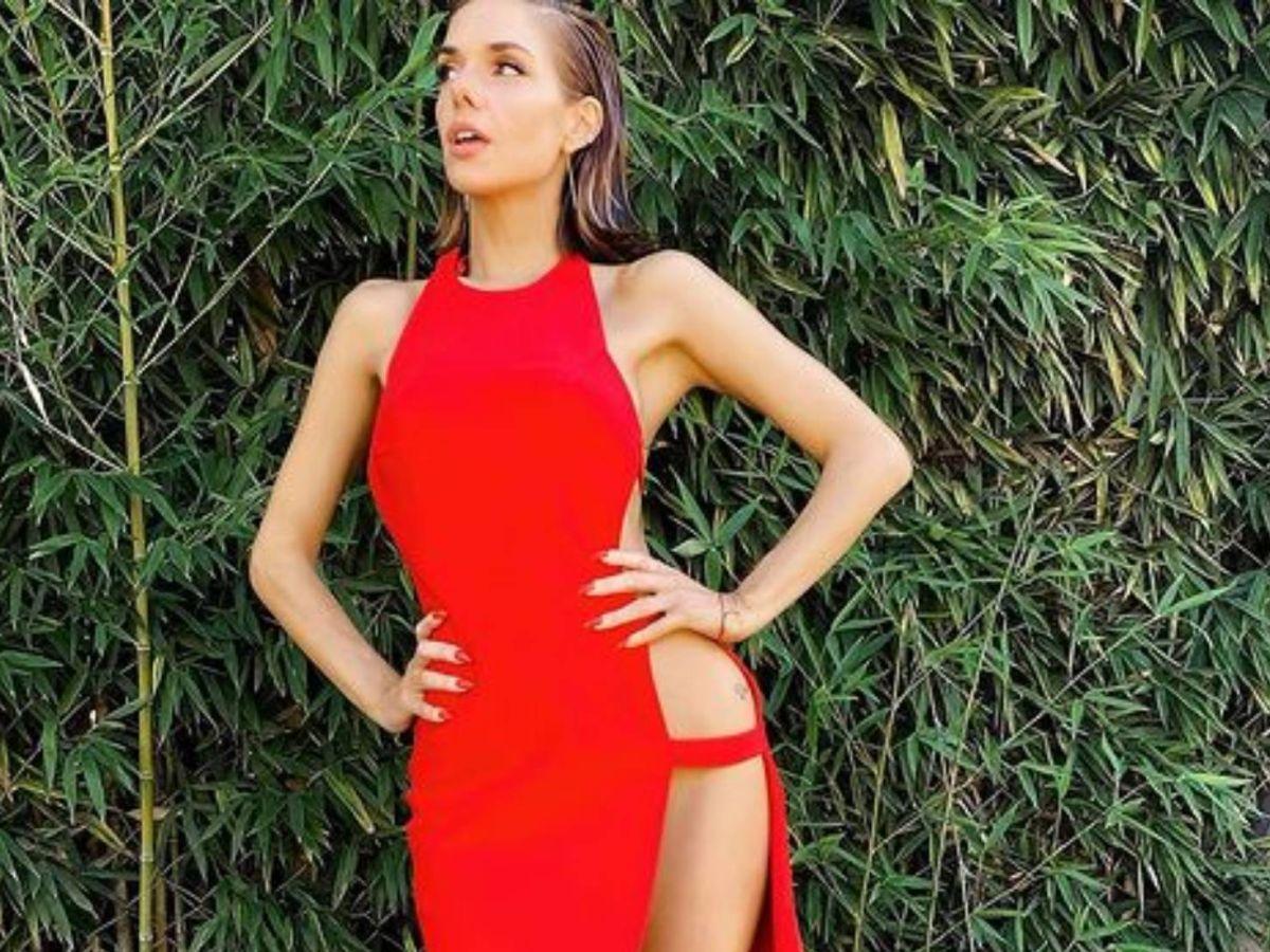 Caras | Julieta Nair Calvo anunció que deja La Academia y confirmó su embarazo