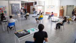 escuela primaria Barrio 31 20210421