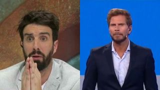 Flavio Azzaro y Sebastián Vignolo