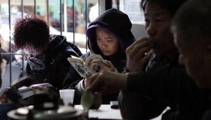 Arribeños, una película que indaga sobre el cada vez más pujante Barrio Chino.