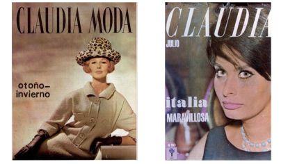 """¿Cómo se hacía """"Claudia"""", la mítica revista femenina argentina?"""
