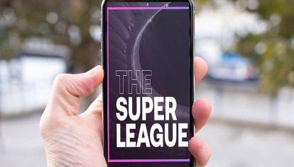 Super liga Europa