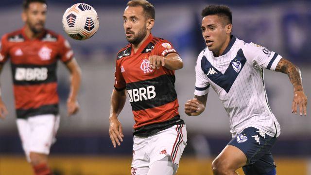 Vélez Flamengo