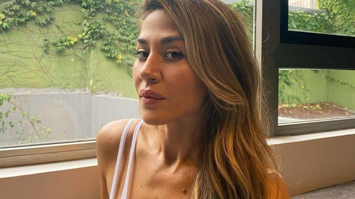 Jimena Barón habló sobre el romance entre su ex Daniel Osvaldo y Gianinna Maradona