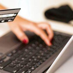Comercio electrónico | Foto:Shutterstock