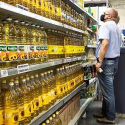 Inflación eterna   Foto:Cedoc