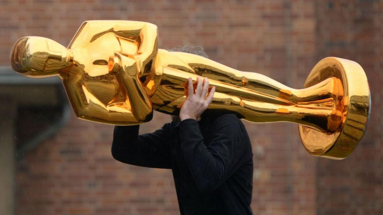 Los Oscar tendrán sistema de testeos propio.  | Foto:DPA