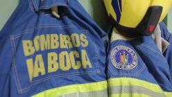 Bomberos de La Boca