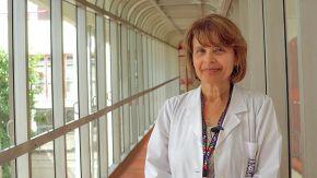 Rosa Bologna Jefa de Epidemiología del Hospital Garrahan 20210422