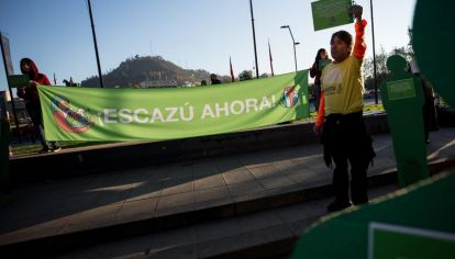 acuerdo de Escazú