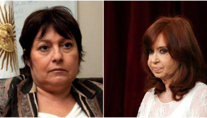 """Ocaña: """"Si fuera funcionario buscaría conseguir vacunas y no la impunidad de Cristina"""""""