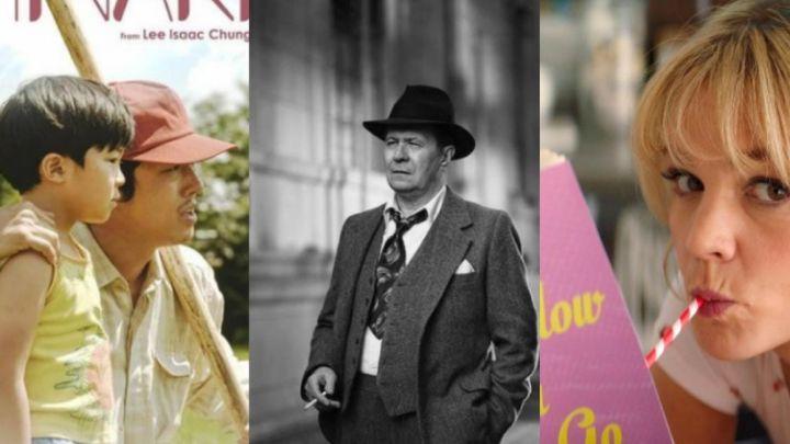 Oscar 2021: dónde ver las películas nominadas