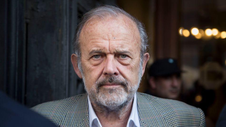 Eduardo Amadeo Paro Docente