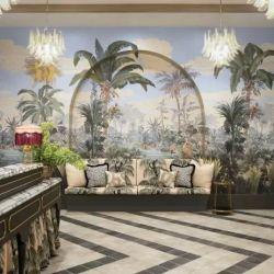 Así es el hotel que Pharrell Williams inauguró en Miami, el The Goodtime Hotel.