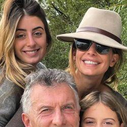 Así es el truco beauty para cejas de Valentina Babier , la hija de Juliana Awada
