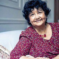 Dora Barrancos sobre Viviana Canosa  | Foto:Cedoc.