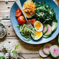 ¿Qué es la nutrición sustentable?