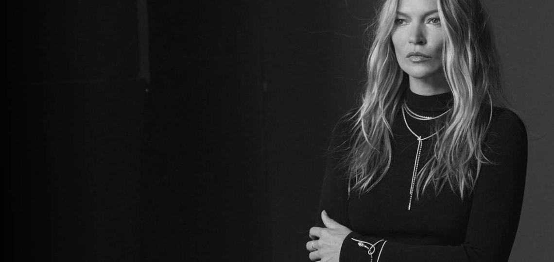 El estilo de Kate Moss sin esfuerzo que podés replicar