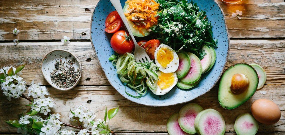 Descubrí qué es la nutrición sustentable, que ayuda a tu cuerpo y al planeta