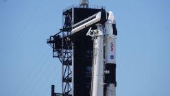 SpaceX Tercer Viaje