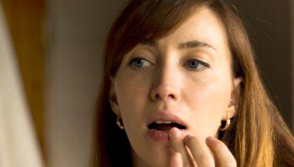 Cómo tratar las boqueras
